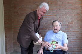 Resume George Hw Bush Resume Regularguyrant Best Resume Site For