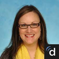 Dr. Jodi Lindsey, MD – Morgantown, WV | Pediatrics