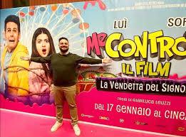 Intervista a Michele Savoia, al cinema in