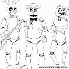 Five Nights At Freddy039s Coloring Pages Mangle 2 Tallexpression
