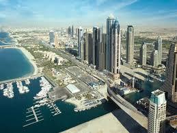 Marriott Two Bedroom Suite Best Price On Dubai Marriott Harbour Hotel Suites In Dubai