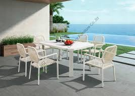 iron patio table and chairs unique lush poly patio dining table ideas od patio table set