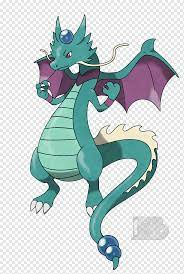 Pokémon X and Y Pokémon Yellow Pokémon Sun and Moon Pokémon FireRed and  LeafGreen Dragonite, Dragonite, dragon, fictional Character, tail png