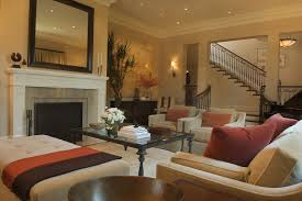 cynthia rowley furniture living room contemporary with accent colors ceiling lighting crown molding fireplace