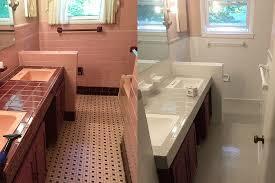 Refinish Bathroom Tile Interesting Bathtub Refinishing Tub Reglazing Baltimore