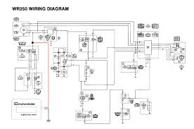 motominder instructions connecting motominder engine hour meter yamaha wr250 wiring diagram