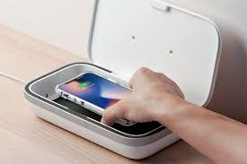 7 Of The Best <b>UV Sterilizers</b> For Phones And Other Household Objects