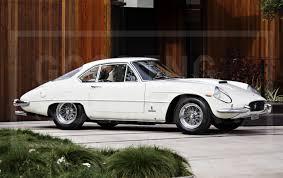 La ferrari 400 superamerica è stata cambiata in molti modi rispetto al suo predecessore 410 superamerica. 1962 Ferrari 400 Superamerica Series I Aerodinamico Coupe Dci Solution