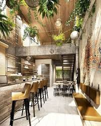 another modern furnished rooms inspired with nature and natural materials style interior design18 design