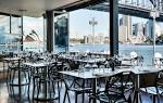 time out sydney restaurants with a view
