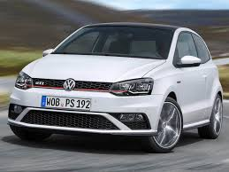Polo GTI Gets Extra Punch