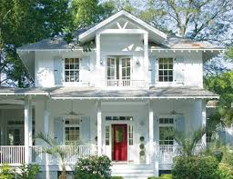 Exterior House Paint Design