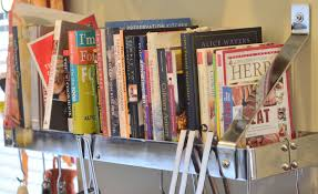 Kitchen Bookshelf The Essential Kitchen Bookshelf Simple Awesome Cooking A
