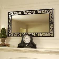 how can this mirror not be hanging in my home for the home