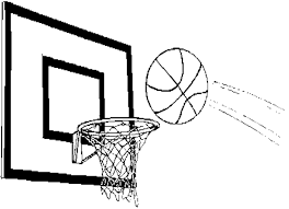 coloring pages of basketball. Brilliant Basketball Basketball Coloring Pages  Basketball Pages  Sheets  Intended Coloring Pages Of B