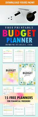 Free Printable Budget Binder: 15 Brilliant Money Worksheets!