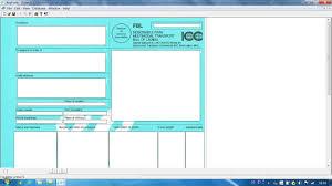 bill of lading software free anyform kostenlose formularvorlagen für zollformulare und