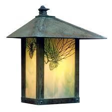 um size of light fixtures magnificent craftsman style outdoor lighting fixtures craftsman style outdoor lighting