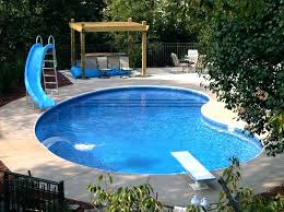 inground swimming pool costs small swimming pools image of for yards how much does a pool inground swimming pool costs inspiration gallery from build