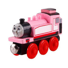 engine wooden train thomas tank fisher toys gift for kids under 5 gifts for young kids from farewelling 7 19 dhgate com