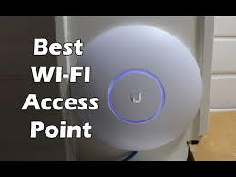 Ubiquiti Unifi Ac Lr And Pro Access Point Review