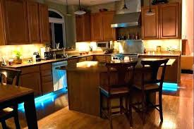 lighting under cabinets. Led Strip Under Cabinet Lighting Rope Light How To . Cabinets