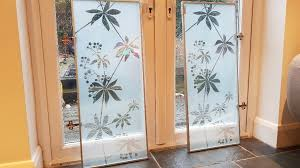 ikea frosted glass door page 1 line