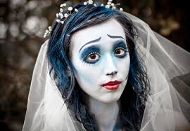 makeup tutorial middot the corpse bride samantha little photography how to apply tim burton