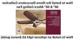 hton bay ceiling fan light kit bulbs
