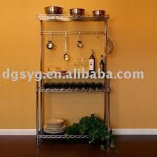 kitchen wire shelving. Kitchen Wire Shelving Wine Trolley