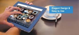 restaurant menu design app advansoft officially launches digital restaurant menu