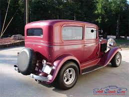 1932 Chevrolet Sedan for Sale | ClassicCars.com | CC-987303