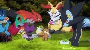 Pokemon XYZ Episode 50 - Vidéo Dailymotion