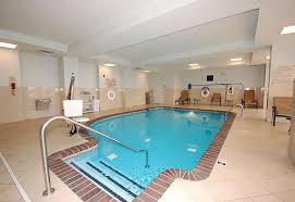 hilton garden inn conway conway pool