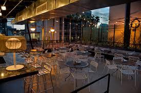 Las Vegas Rooftop Dining