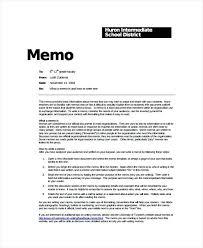 Memo Proposal Format Sample Memo Format Proposal Template Business Informal In