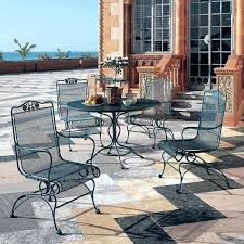 painting wrought iron furniture. Iron Furniture Paint Wrought Repair Painting