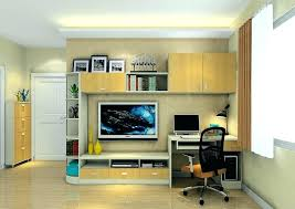bedroom with tv and computer. Bedroom With Computer Desk And Stand Cabinet Combo Regarding Help Ideas Tv R