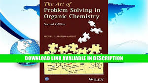 chemistry problem solver ssci where chemistry matters epub  epub the art of problem solving in organic chemistry by 00 30