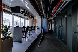 nice google office tel aviv. New Google Tel Aviv Office | Evolution Design, Setter Architects Ltd, Yaron Tal Nice