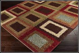 red and tan area rug rugs home decorating ideas red brown and tan area rugs