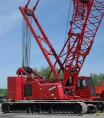 Manitowoc 999 Load Chart Manitowoc 999 Specifications Cranemarket