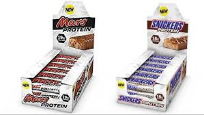 Snickers Bar Size Chart There Are Now Healthier Versions Of Snickers And Milky Way