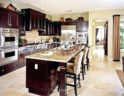 kitchen floor tiles with light cabinets.  Kitchen Decoration Dark Wood Kitchen With Light Tile Floor Kitchens Cabinets Floors  White To Tiles