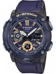 Наручные <b>часы Casio GA</b>-<b>2000</b>-2AER: купить в Москве и по всей ...