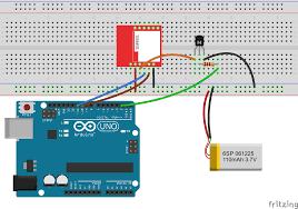 arduino data sheet setting up gprs with sim800l tutorials