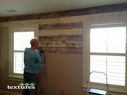 Captivating Laminate Flooring Backsplash It Looks Like Wood