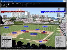 Strategic Baseball Simulator By David Schmidt Baseball