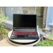 máy mới fullbox)Acer Nitro 5 2020 (Ryzen 5-4600H 6 nhân 12 luồng/GTX1650Ti  4GB,laptop cũ chơi game và đồ họa