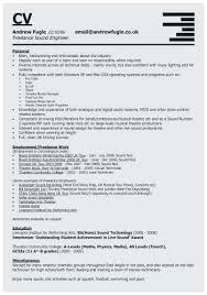 Developer Resume Examples Adorable Resume Examples 48 Beauteous Sample Web Developer Resume Best Web